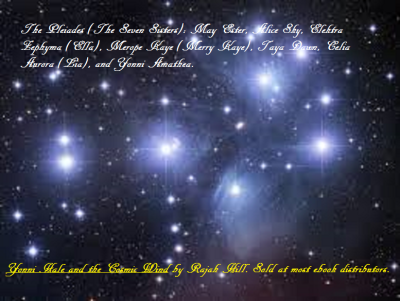 The Pleiades (Seven Sisters)