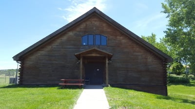 Santee Nation Cultural Center